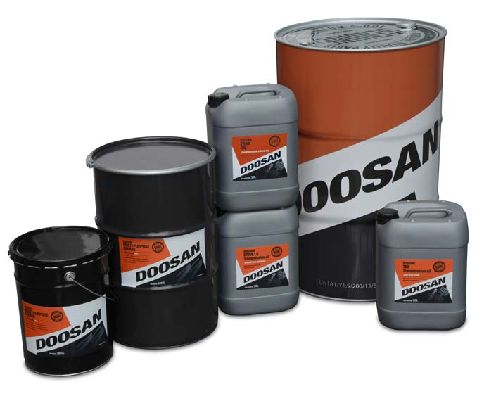 Parts | Doosan Infracore Europe