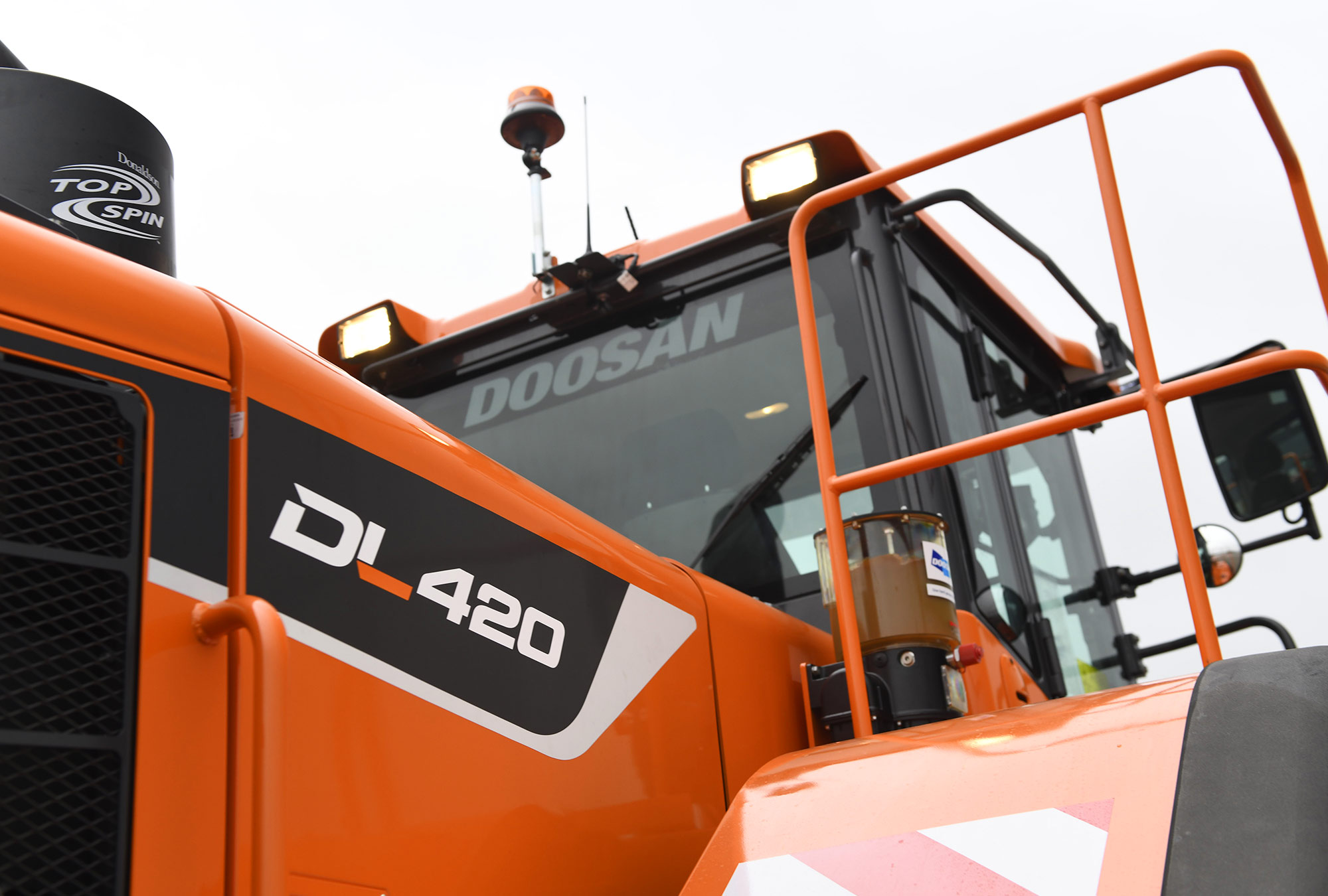 DL420-5 | Doosan Infracore Europe